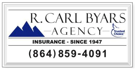 R. Carl Byars Agency, Inc.